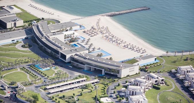 Green Island Kuwait City